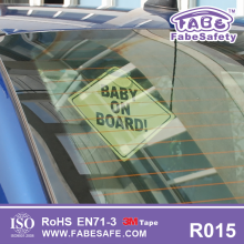 Car Baby on Board