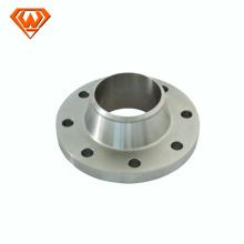 flange de aço inoxidável astm a182 f316l