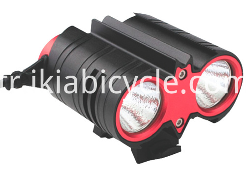 Special Big Bike Front Headlight