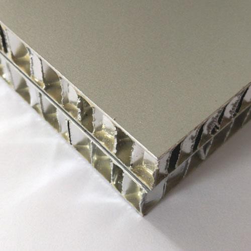 honeycomb aluminum panel