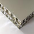 Алюминиевые композитные сотовые стеновые панели для облицовки стен