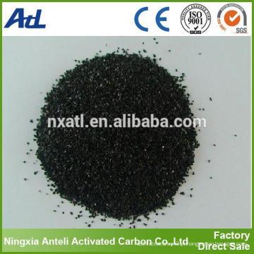 Carvão ativado granular para tratamento de água