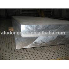 aluminium plate 7075 T651