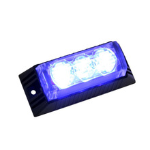 LED Strobe-Lightheads - LED Notleuchten LEDSTAR