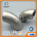Stainless Steel Wp316/316L Butt Weld Fitting 90d Elbow Pipe Fitting with Dnv (KT0320)