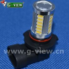 Superbright 9005/6 33SMD Samsung Chip Car LED 5630 LED Car Light