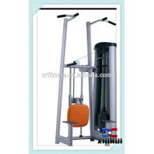 gym fitness euipment/heavy duty gym equipment/chin & dip assist XH-16