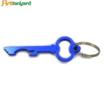 Abrebotellas clave con diseño personalizado