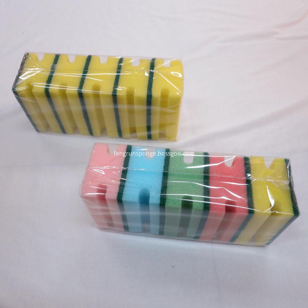 Sponge Set