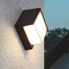 LED Wall  Light Waterproof Exterior Wall Light