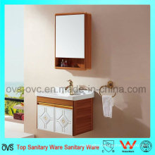 1000 Style Alumimun Bathroom Cabinet Factory