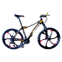 Stalowa rama 26 '' Mountain Bicycle