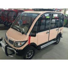 Vente en gros de la voiture électrique, quatre roues, trains de banlieue moto électrique, chariot