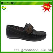 China Tecido Atacado Sapatos Baratos