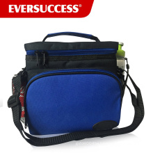 Insulated Lunch Bag Adult Lunch Box For Work, Men, Women With Adjustable Strap Unisex Insulated Lunch Bag Adult Lunch Box For Work, Men, Women With Adjustable StrapUnisex
