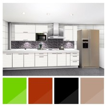 Cheap Glossy Lacquer Australia Kitchen Cabinets (zhuv)