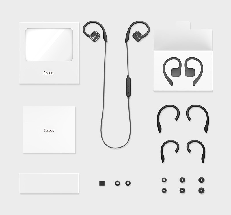 Sports Headphones