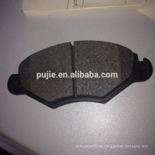Auto Ersatzteil Keramik Break Pad D132-7066 für Mazda