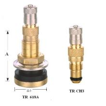 Air-liquid Tire Valve