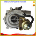 Wl84 Kit de sobrealimentación eléctrica Rhf5 8971228843 Turbo para Mazda B2500