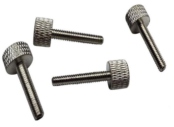 screws stainless