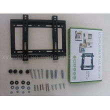 Universal LCD Flat Panel Television Stand Bracket TV Wall Mount