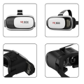 3D Virtual Gaming Glasses for Games