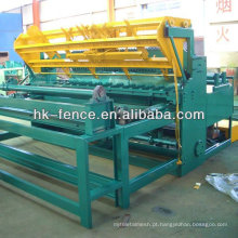 Linha de produção soldada quente da máquina da rede de arame da venda HT-2500A