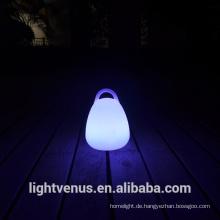LED-Leuchten-Laterne