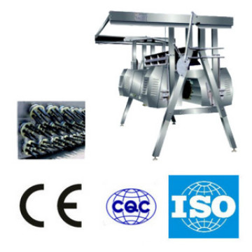 Peeling Claws Machine for Poultry Production