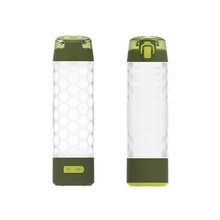 Personlized Products for China Outdoors Sun Shade Canopy,Sports Water Bottle,Camping Lantern Manufacturer and Supplier Outdoor Water Bottle Detachable Spot Light Sports Bottle export to Micronesia Importers