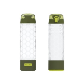 Outdoor Water Bottle Detachable Spot Light Sports Bottle