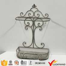 Metall Indoor Vintage Rustikale Umbrella Stand