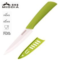 Cuchillos de cerámica Survial con vaina se pueden personalizar