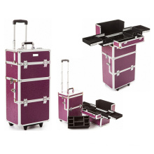 Professional Makeup Train Case (HX-A0725)