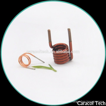 100mH Power bar coil inductor