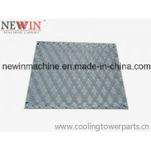 Spindle Cooling Tower Film Fills