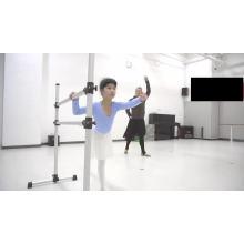 Équipement de fitness Gym Ballet Barre