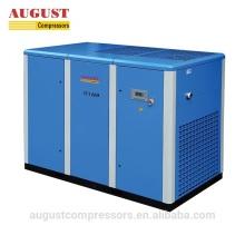 AOUT 160KW 215HP Compresseur d'air haute pression
