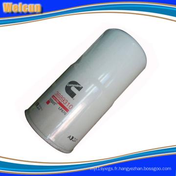 CUMMINS Machine à filtre à huile Lf670 3889310