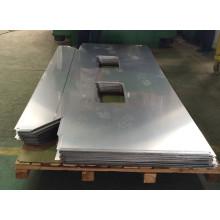 Aluminum Made Container Spare Part
