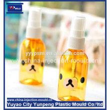 Frasco plástico do pulverizador do perfume do preço de fábrica do ANIMAL DE ESTIMAÇÃO 30ML com parafuso