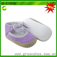 Último Soft Sole Baby Shoe Shoe