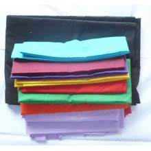 T/C 65/35 110X76 45X45 Dyed Pocketing Fabric