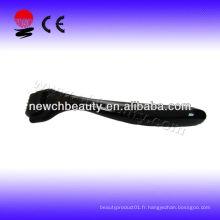 Rouleau à patte à rouleaux de derma à micro-aiguille avec rouleau de derme scientia