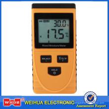 medidor de umidade de madeira sem contato MD630