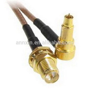 Customized classical waterproof connector with cable