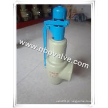 Válvula de segurança de pressão automática (A48Y)