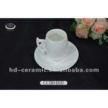 Mini taza y platillo