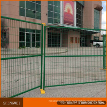 Construction Site Removable Temporary Fence Panels